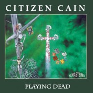 Playing Dead CD