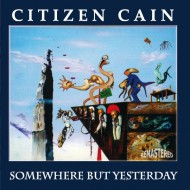 Somewhere But Yesterday CD