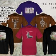 The Antechamber Of Being/ Lucid Dreaming T – Shirts/ Sweatshirts
