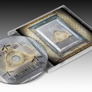 LIMITED SPECIAL OFFER! – The Antechamber Of Being Part 2 – Stories From The Antechamber – CD – OUT NOW