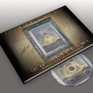 The Antechamber Of Being Part 2 – Special Edition Hardback Art-book & CD – OUT NOW